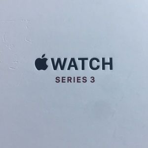 Apple Watch (Series 3)